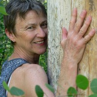 Yoga in Bend, Oregon: Nadine Sims, Certified Iyengar Yoga Teacher