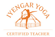 Iyengar Yoga Certified Teacher