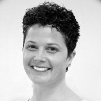 Bonnie Walker Iyengar Yoga Teacher Apprentice