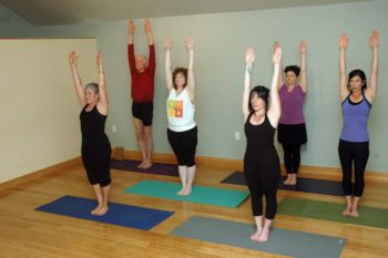 Yoga in Bend, Oregon: Yoga for Beginners Class Packages