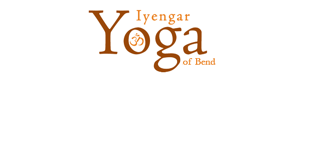 Iyengar Yoga of Bend
